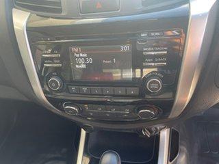 2019 Nissan Navara D23 S3 SL Silver 7 Speed Sports Automatic Utility