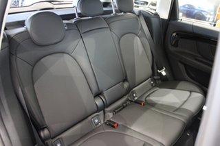 2021 Mini Countryman F60 LCI Cooper DCT Classic Plus White Silver 7 Speed
