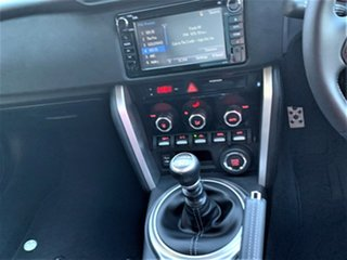 2021 Toyota 86 ZN6 GTS Apollo Blue Apollo Blue 6 Speed Manual Coupe