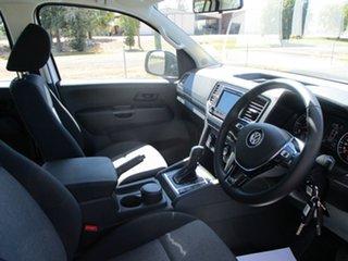 MY21 Volkswagen Amarok Core 4Mot TDi550 Auto Dual Cab Ute (S7BA7A/21)