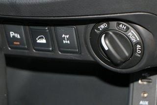 2015 Nissan Navara D23 ST-X Deep Sapphire 7 Speed Sports Automatic Utility