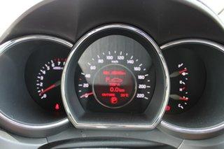 2012 Kia Rio UB MY12 SI White 6 Speed Sports Automatic Hatchback
