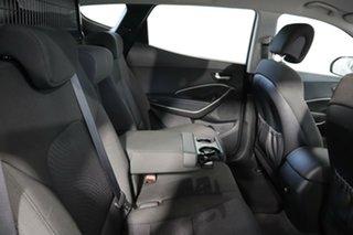 2017 Hyundai Santa Fe DM5 MY18 Active Silver 6 Speed Sports Automatic Wagon