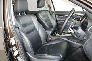 2016 Mitsubishi Pajero Sport QE MY16 Exceed 8 Speed Sports Automatic Wagon