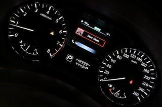 2014 Nissan Altima L33 Ti-S X-tronic White Diamond 1 Speed Constant Variable Sedan