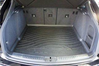 2014 Porsche Macan 95B MY15 S PDK AWD Black 7 Speed Sports Automatic Dual Clutch Wagon