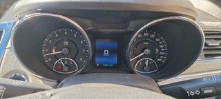 2013 Holden Calais VF MY14 Purple 6 Speed Sports Automatic Sedan