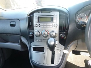2015 Hyundai iMAX TQ-W MY15 Grey 4 Speed Automatic Wagon
