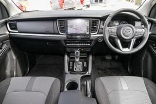 2021 Mazda BT-50 TFS40J XTR Concrete Grey 6 Speed Sports Automatic Utility