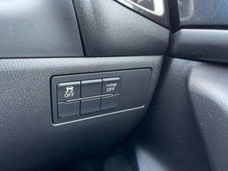 2014 Mazda 3 BM5478 Touring SKYACTIV-Drive Blue 6 Speed Sports Automatic Hatchback
