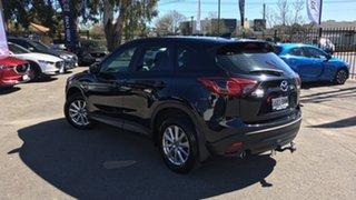2016 Mazda CX-5 KE1022 Maxx SKYACTIV-Drive AWD Sport Black 6 Speed Sports Automatic Wagon.