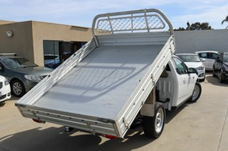 2016 Ford Falcon FG X Super Cab White 6 Speed Sports Automatic Cab Chassis.