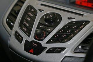 2012 Ford Fiesta WT LX White 5 Speed Manual Hatchback