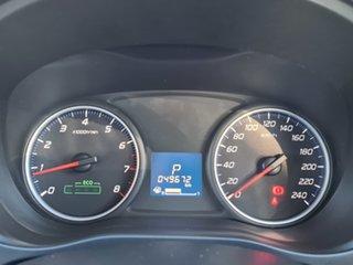 2018 Mitsubishi Outlander ZL MY18.5 ES 2WD Grey 6 Speed Constant Variable Wagon