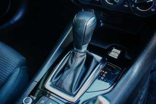 2017 Mazda 3 BN5278 Maxx SKYACTIV-Drive Blue 6 Speed Sports Automatic Sedan