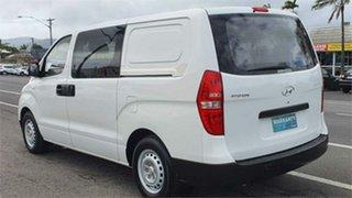 2015 Hyundai iLOAD TQ-V MY15 5 Speed Manual Van.