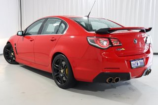 2014 Holden Special Vehicles GTS Gen-F MY14 Red 6 Speed Sports Automatic Sedan.