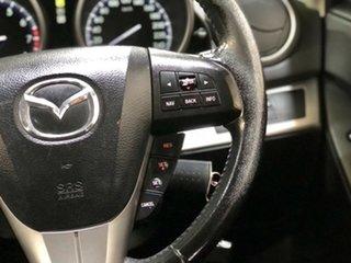 2011 Mazda 3 BL10F2 Maxx Activematic Sport Grey 5 Speed Sports Automatic Sedan
