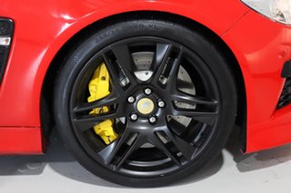2014 Holden Special Vehicles GTS Gen-F MY14 Red 6 Speed Sports Automatic Sedan
