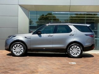 2021 Land Rover Discovery Series 5 L462 MY21 D300 R-Dynamic S Grey 8 Speed Sports Automatic Wagon