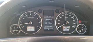 2011 Holden Calais VE II MY12 White 6 Speed Sports Automatic Sedan