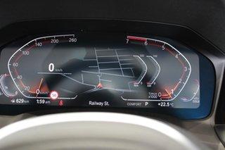 2020 BMW 4 Series G23 420i Steptronic M Sport Dravit Grey Metallic 8 Speed Sports Automatic
