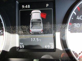 MY21 Volkswagen Amarok W580S 4Mot TDi580 Auto Dual Cab (S7BC8AWS/21)