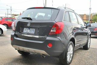 2015 Holden Captiva CG MY15 5 LT (FWD) Grey 6 Speed Automatic Wagon