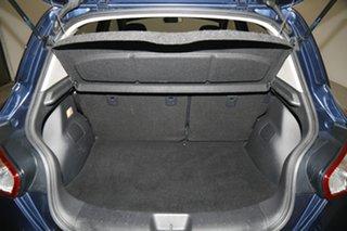 2014 Nissan Pulsar B17 ST Blue 1 Speed Constant Variable Sedan