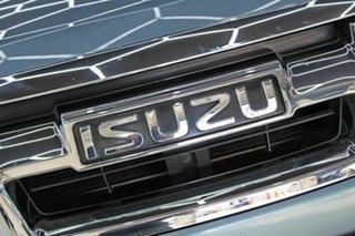 2016 Isuzu D-MAX TF MY15.5 LS-U HI-Ride (4x4) Grey 5 Speed Automatic Crew Cab Utility