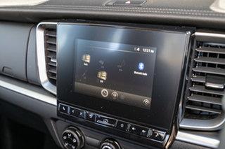2021 Mazda BT-50 TFS40J XT Ingot Silver 6 Speed Sports Automatic Cab Chassis