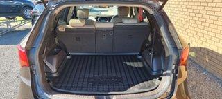 2016 Hyundai Santa Fe DM3 MY17 Elite Bronze 6 Speed Sports Automatic Wagon