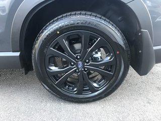 2021 Subaru Forester S5 MY21 2.5i Sport CVT AWD Magnetite Grey 7 Speed Constant Variable Wagon
