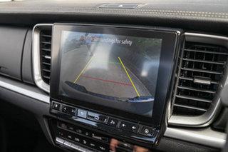 2021 Mazda BT-50 TFS40J XTR Rock Grey 6 Speed Sports Automatic Utility