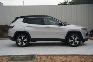2021 Jeep Compass M6 MY21 Launch Edition FWD Minimal Grey 6 Speed Automatic Wagon