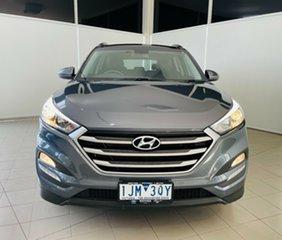 2016 Hyundai Tucson TLE Active 2WD Grey 6 Speed Sports Automatic Wagon.