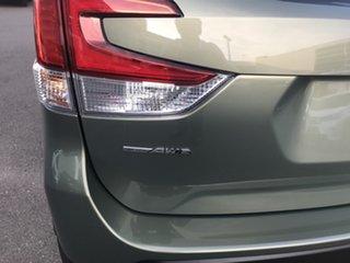 2021 Subaru Forester S5 MY21 2.5i Premium CVT AWD Jasper Green Metallic 7 Speed Constant Variable