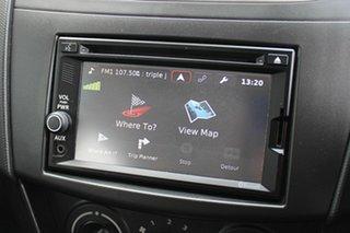 2016 Suzuki Swift FZ MY15 GL Navigator Red 4 Speed Automatic Hatchback