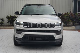 2021 Jeep Compass M6 MY21 Launch Edition FWD Minimal Grey 6 Speed Automatic Wagon.