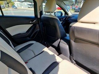 2015 Mazda 3 BM5478 Touring SKYACTIV-Drive Blue 6 Speed Sports Automatic Hatchback