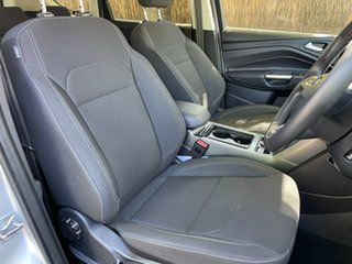 2019 Ford Escape ZG 2019.25MY Trend Silver 6 Speed Sports Automatic SUV