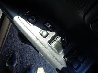 2009 Mitsubishi Outlander ZG MY09 Activ White 6 Speed Constant Variable Wagon