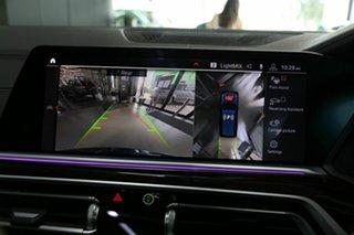 2020 BMW X7 G07 xDrive30d Steptronic Blue 8 Speed Sports Automatic Wagon