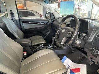 2015 Holden Colorado 7 RG MY16 LTZ Black 6 Speed Sports Automatic Wagon