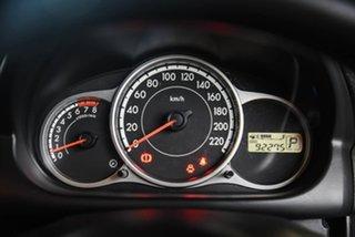 2012 Mazda 2 DE10Y2 MY12 Neo Blue 4 Speed Automatic Hatchback