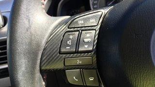 2014 Mazda 3 BM5278 Touring SKYACTIV-Drive Silver 6 Speed Sports Automatic Sedan