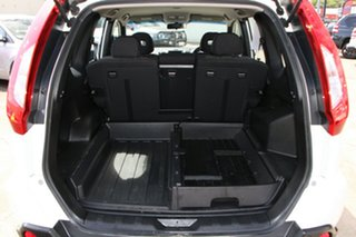 2013 Nissan X-Trail T31 Series V ST Snow Storm 1 Speed Constant Variable Wagon