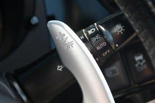 2013 Mitsubishi Outlander ZJ MY13 Aspire 4WD Bronze 6 Speed Constant Variable Wagon