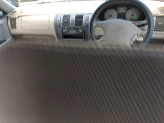 2006 Hyundai Terracan HP MY06 Red 4 Speed Automatic Wagon