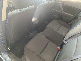 2011 Mazda 3 BL 10 Upgrade Maxx Green 6 Speed Manual Hatchback